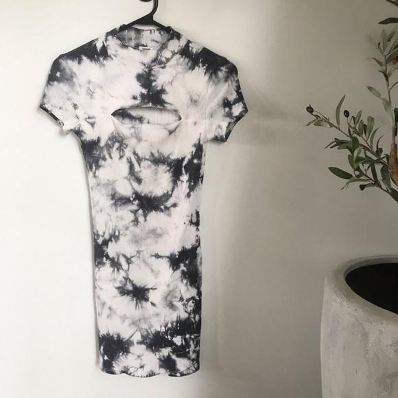 3 for $30🌸 Garage Tie Dye Dress